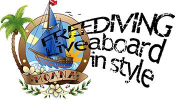 Komodo Freedive Liveaboard Trips in Style